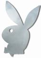 Original Playboy Spiegel - Gro�