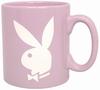 Playboy Classic-Tasse pink
