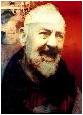 Padre Pio e Altar S. Maria d. Grazie