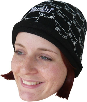 Emily the Strange - Kitty Gone Beanie