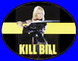 Kill Bill Uma Poster