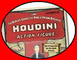 Houdini Action Figure