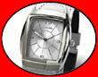 Lambretta Watches - Lambro White