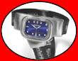 Lambretta Watches - Mano Blue