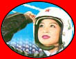 Chinese Air Jet Pilot Helmet
