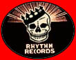 Rhythm Records Shirts