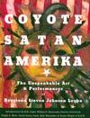 Coyote Satan Amerika