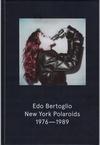 New York Polaroids 1976-1989