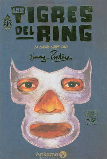 Los Tigres Del Ring