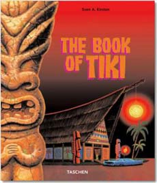 The Book of Tiki - <nobr>3. Auflage</nobr>