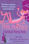 Pink Panther Cocktail Party Deck (Shag)