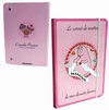 Barbapapa Notizbuch A5 - Cupcake Passion