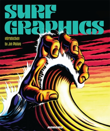 Surf Graphics Buch
