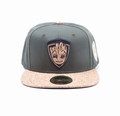 GUARDIANS OF THE GALAXY VOL. 2 SNAPBACK CAP GROOT