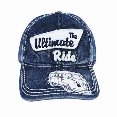 VW Bulli Cap - Baseballkappe - Schirmmütze