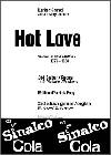 HOT LOVE - SWISS PUNK & WAVE 1976-1980 - AUFLAGE 2