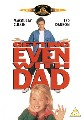 GETTING EVEN WITH DAD (DVD)