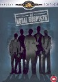 USUAL SUSPECTS SPECIAL EDITION (DVD)