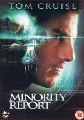 MINORITY REPORT (SINGLE DISC) (DVD)