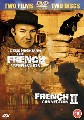 FRENCH CONNECTION 1 & 2 (DVD)