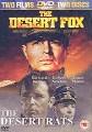 DESERT FOX/DESERT RATS (DVD)