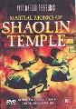 MARTIAL MONKS OF SHAOLIN TEMPL(DVD)