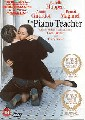 PIANO TEACHER (DVD)