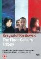 THREE COLOURS TRILOGY (DVD)