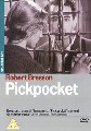 PICKPOCKET (DVD)