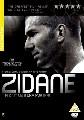 ZIDANE-A 21ST CENTURY PORTRAIT (DVD)