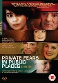 PRIVATE FEARS IN PUBLIC PLACES (DVD)