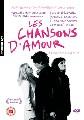 CHANSONS D'AMOUR (DVD)