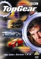 TOP GEAR-BACK IN THE FAST LANE (DVD)