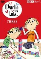 CHARLIE AND LOLA 3 (DVD)
