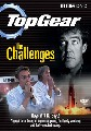 TOP GEAR-THE CHALLENGES (DVD)