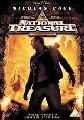 NATIONAL TREASURE (DVD)
