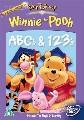 WINNIE THE POOH-ABCS & 123S (DVD)