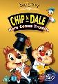 CHIP'N'DALE VOLUME 1 (DVD)
