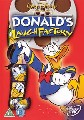 DONALD'S LAUGH FACTORY (DVD)