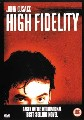 HIGH FIDELITY (DVD)