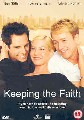 KEEPING THE FAITH (DVD)