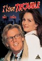 I LOVE TROUBLE (DVD)
