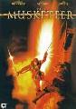 MUSKETEER (DVD)