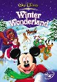 WINTER WONDERLAND (DVD)
