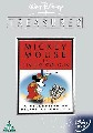 MICKEY IN LIVING COLOUR (DVD)