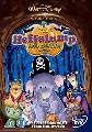 POOH'S HEFFALUMP HALLOWEEN (DVD)