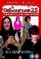 OSBOURNES-SERIES 2.5 (DVD)