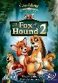 FOX AND THE HOUND 2 (DVD)