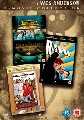 WES ANDERSON BOX SET (DVD)