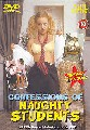 CONFESSIONS/NAUGHTY STUDENTS (DVD)